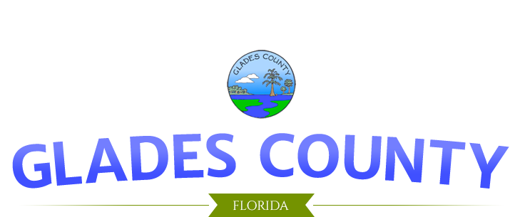 Where is Glades County, Florida?