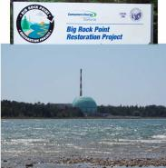LTW Big Rock Point Restoration Project