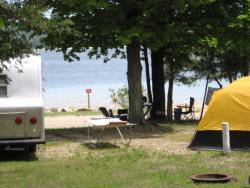 Whiting Park Campground (RV & Tent)
