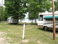 Whiting Park Campground (RVs)