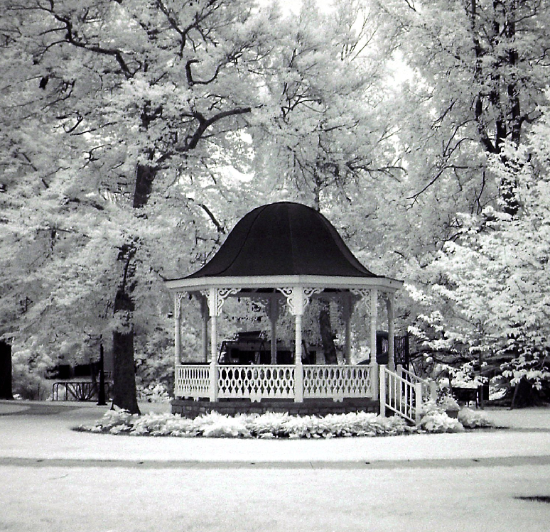 WHITE GAZEBO - Copy