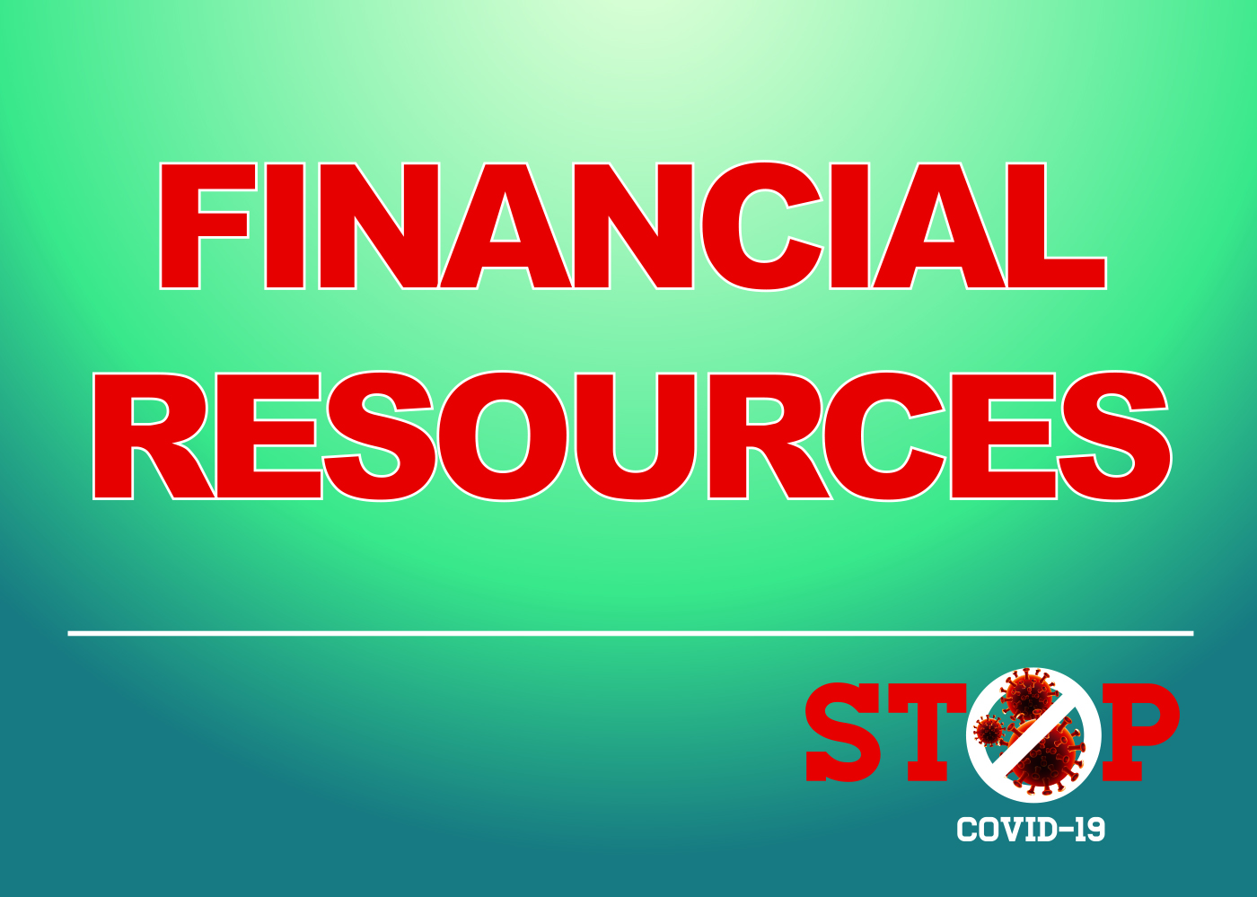 CovidFinancialResources