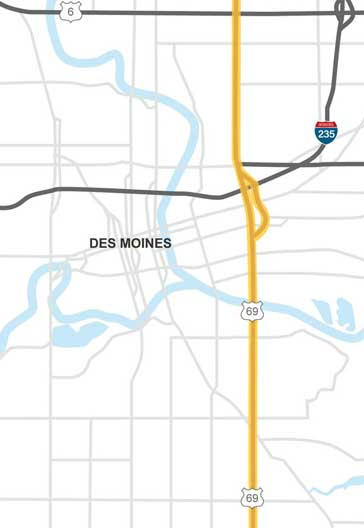 Iowa DOT - US 69 Location Study - Public Scoping and ... Des Moines City Map In The Us on us map raleigh, us map philadelphia, us map memphis, us map hartford, us map seattle, us map phoenix, us map savannah, us map detroit, us map providence, us map indianapolis, us map minneapolis, us map omaha, us map new york city, us map milwaukee, us map little rock, us map miami, us map louisville, us map iowa, us map las vegas, us map houston,