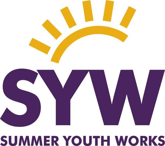 Summer Youth Works Logo