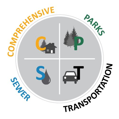 Comprehensive Plan Logo