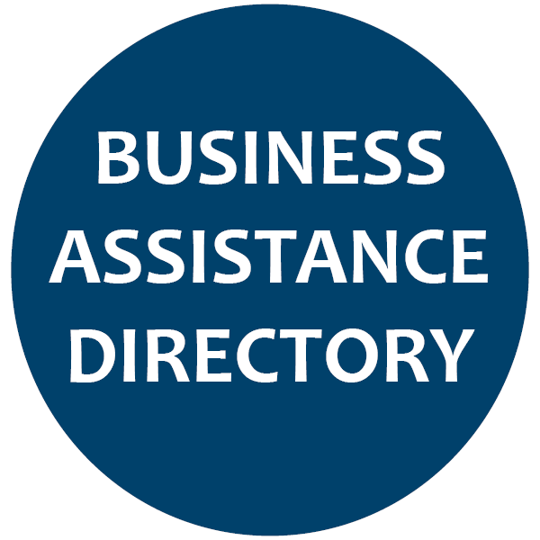 Business Assistance Icon