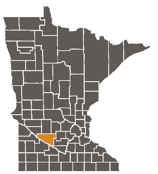 Renville County, MN
