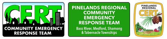 Pinelands CERT
