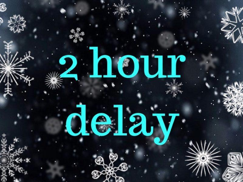 two our delay