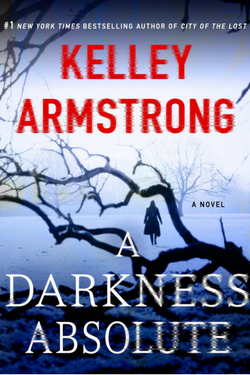 Kelley Armstrong