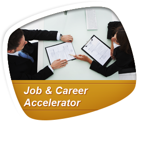 Job Career Accelerator