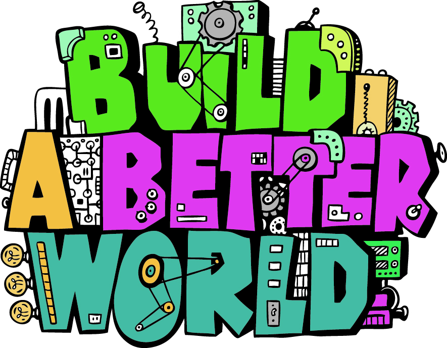 SRC 17 Teen Build a Better World