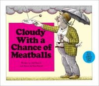 Cloudy with a chance