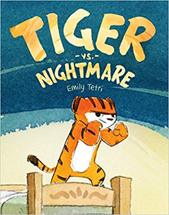 Tiger Nightmare