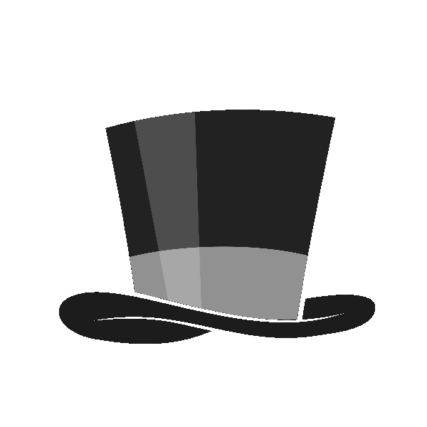 Top Hat Clear