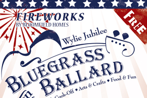 Bluegrass on Ballard 2016